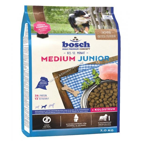 bosch 'Medium Junior', 3Kg