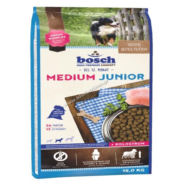 bosch 'Medium Junior', 15Kg