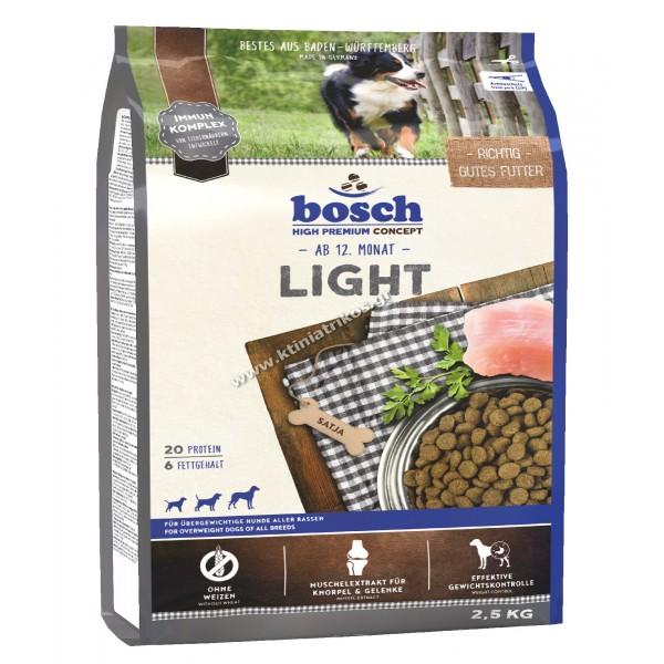 bosch 'Light', 2.5Kg