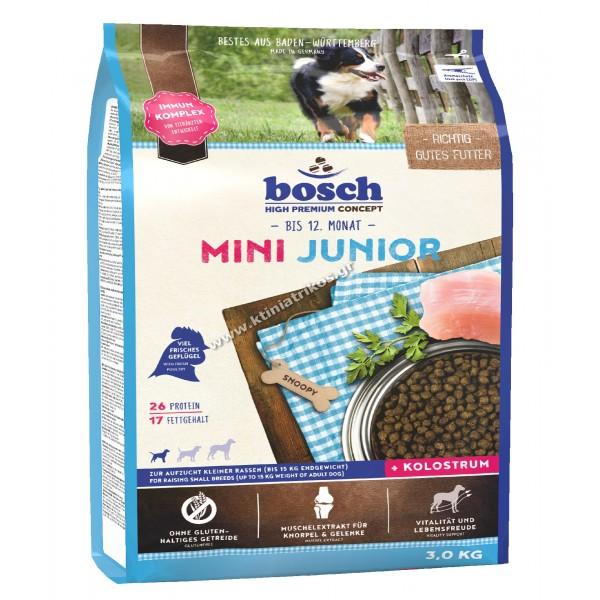 bosch 'Mini Junior', 3Kg