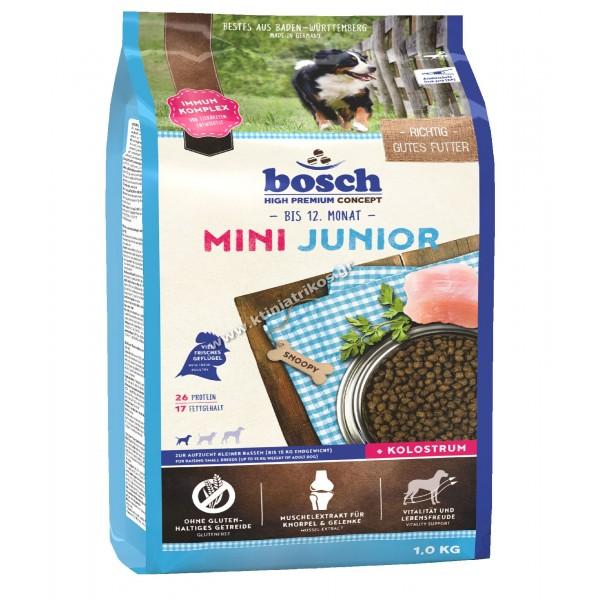 bosch 'Mini Junior', 1Kg