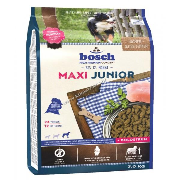 bosch 'Maxi Junior', 3Kg