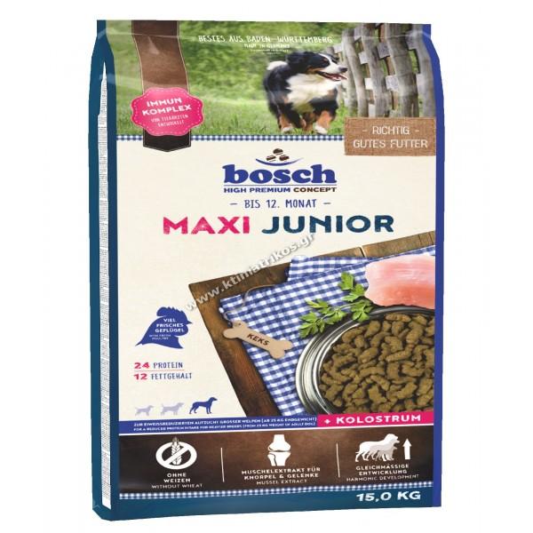 bosch 'Maxi Junior', 15Kg