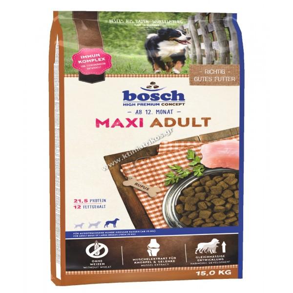 bosch 'Maxi Adult', 15Kg