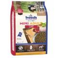 bosch 'Adult Mini Lamb & Rice', 1Kg