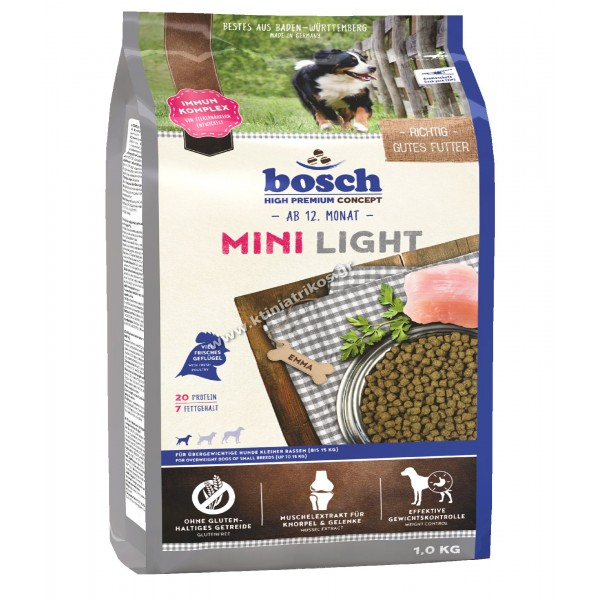 bosch 'Mini Light', 1Kg