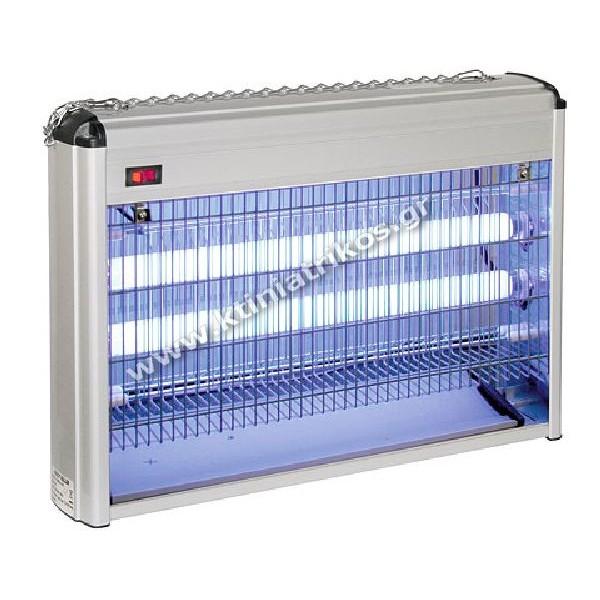 Ηλεκτροεντομοκτόνο 220V, 2 x 15 Watt