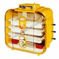 Εκκολαπτική μηχανή, ημιαυτόματη, Novital 'Cova-162', 120 αυγών