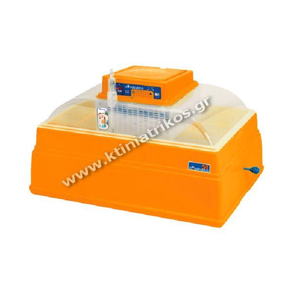 Εκκολαπτική μηχανή, ημιαυτόματη, Novital 'Cova-54', 40 αυγών
