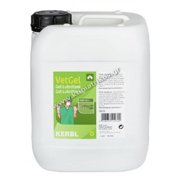 Λιπαντικό gel, 5Lt