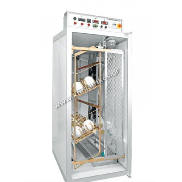 Επωαστική μηχανή στρουθοκαμήλων, αυτόματη, FIEM 'MG-70', 70 αυγών