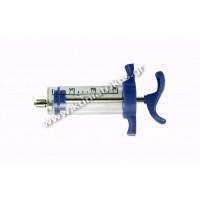Σύριγγα πολλαπλής χρήσης 50ml, μπλε