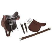 Saddles & accessories