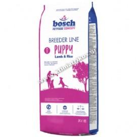 'Breeder line Puppy' - Lamb & Rice, 20Kg