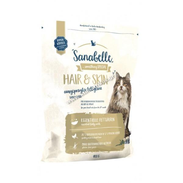 Sanabelle 'Hair & Skin', 400gr
