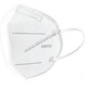 Μάσκα προστασίας FFP2, χωρίς βαλβίδα