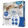 Πιάτο μικρών ζώων 'Slow down'
