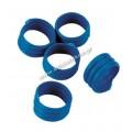 Δακτυλίδι σήμανσης, σπιράλ, για όρνιθες, Ø16mm