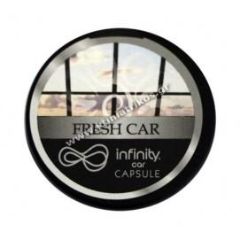 Ανταλλακτική αρωματική κάψουλα αυτοκινήτου 'Fresh Car'
